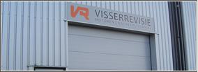 Frans Visser Motor Revisie